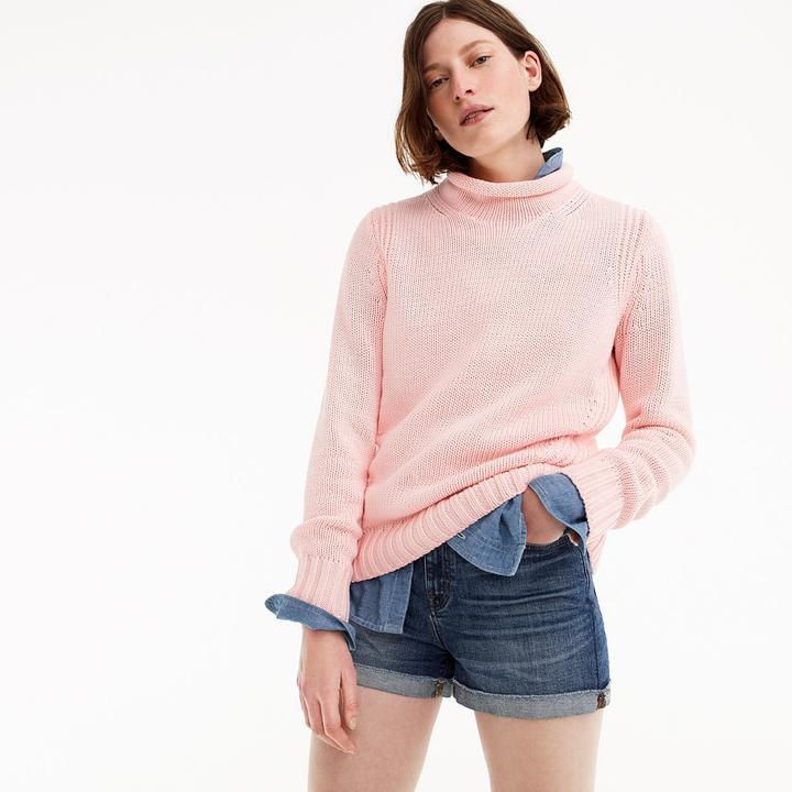 Women's 1988 rollneck™ sweater