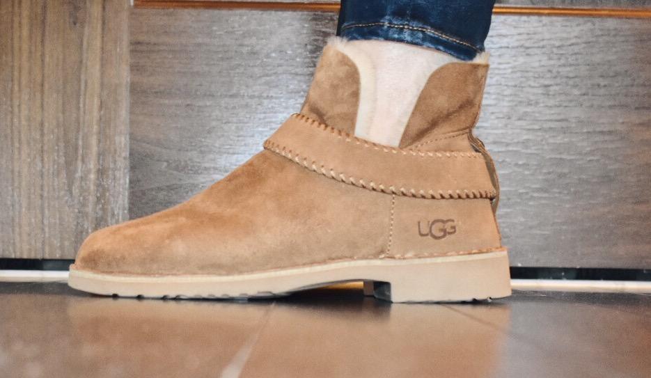 Uggs McKay Boots