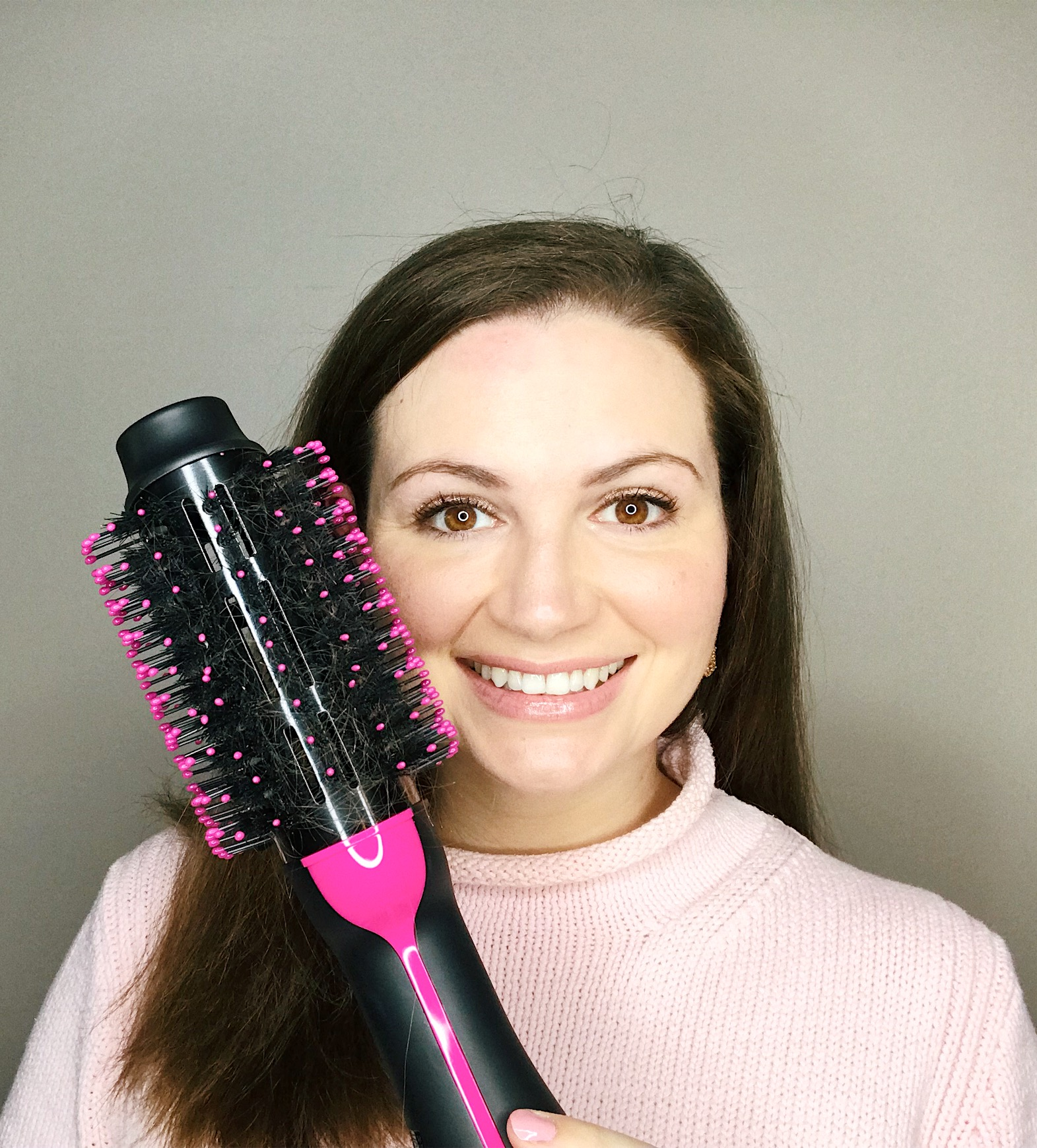 Revlon One Step Volumizer Hair Dryer