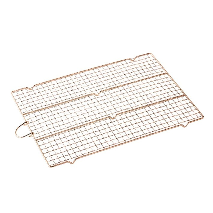 Copper Cooling Rack