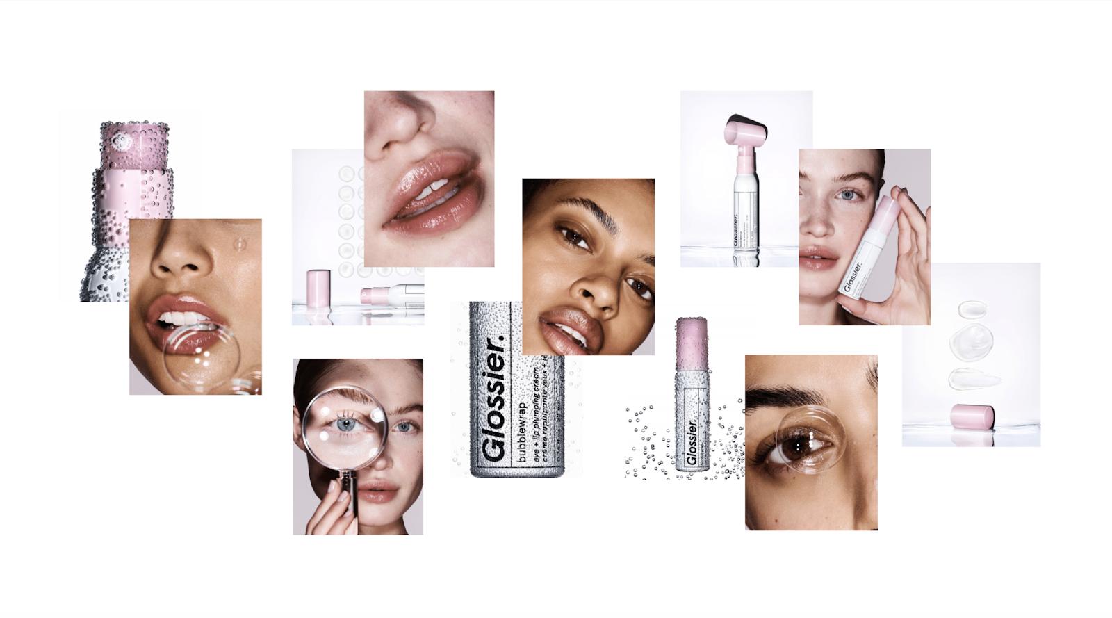 Glossier eye cream