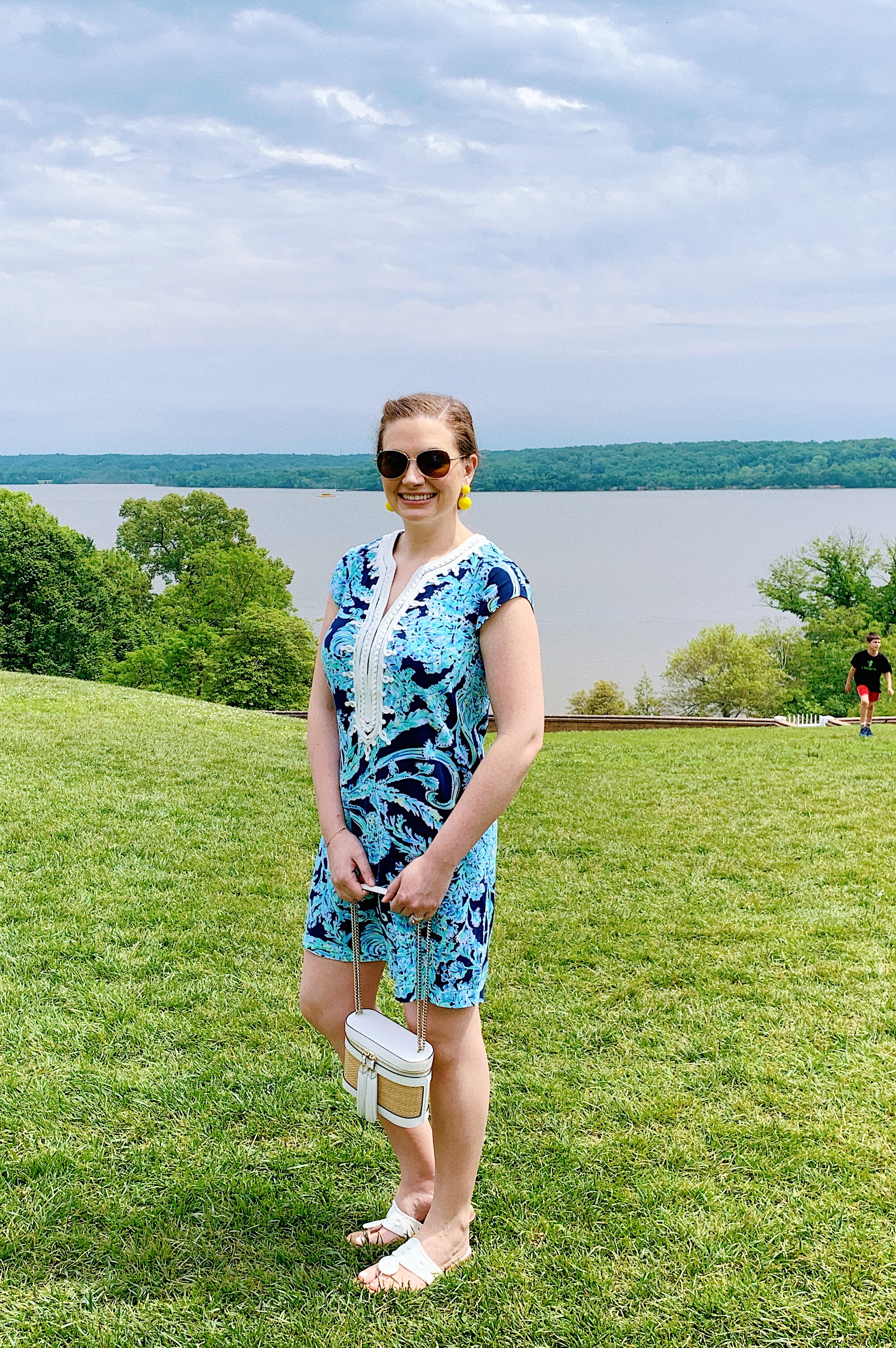 A Day at Mount Vernon