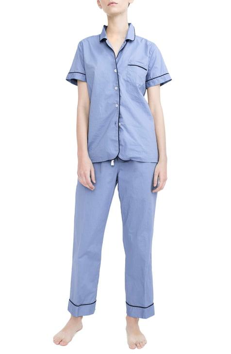 J.Crew Vintage pajamas