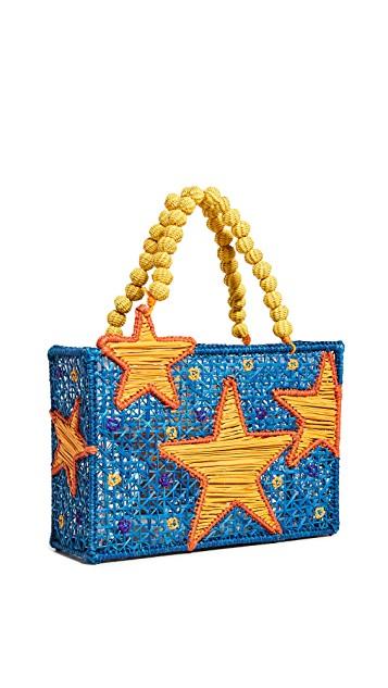 Mis Estrellas Marillas Bag