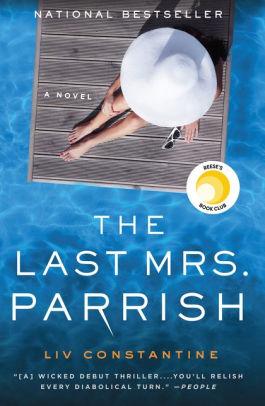 The Last Mrs. Parish