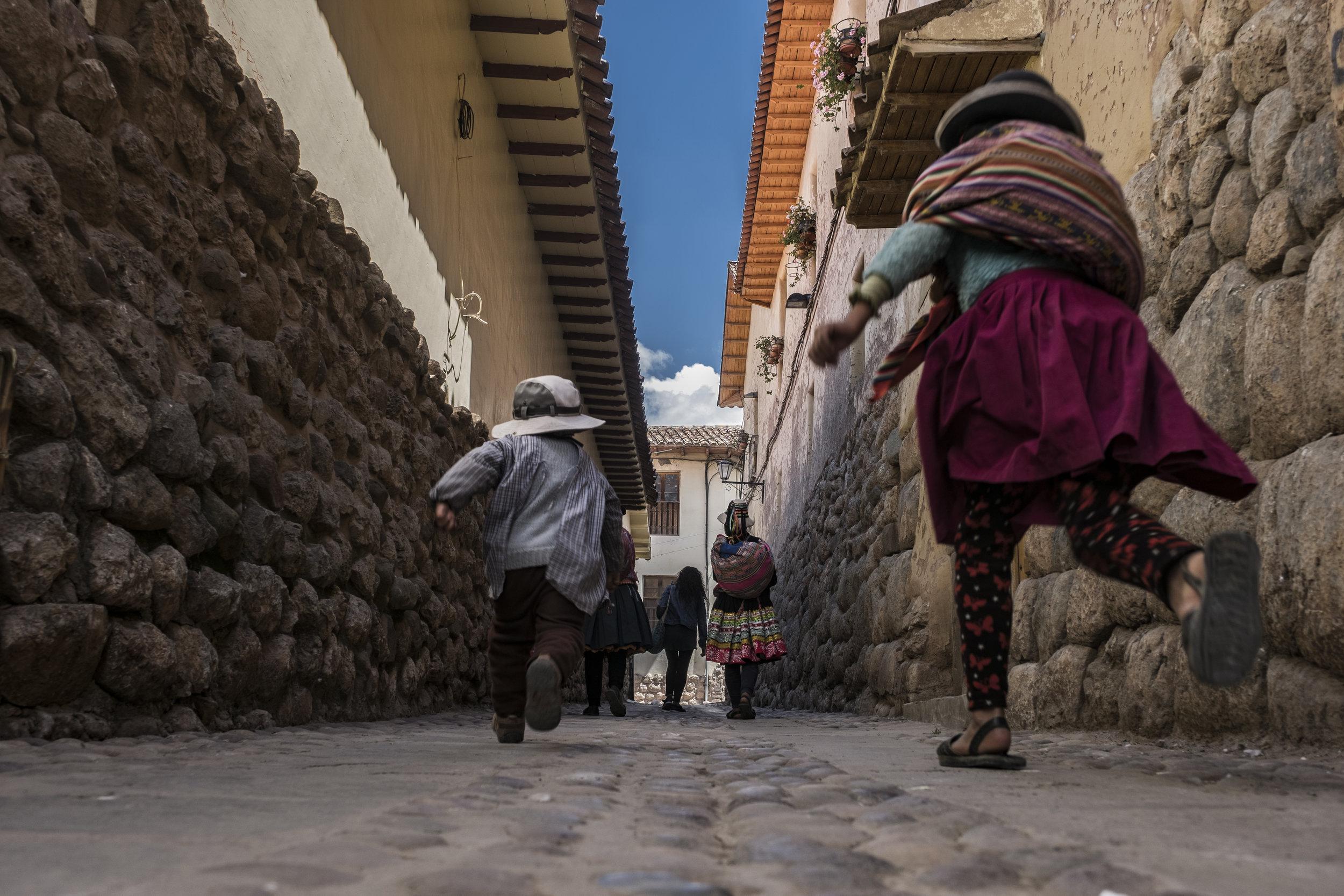 Cusco Photo Day Tour