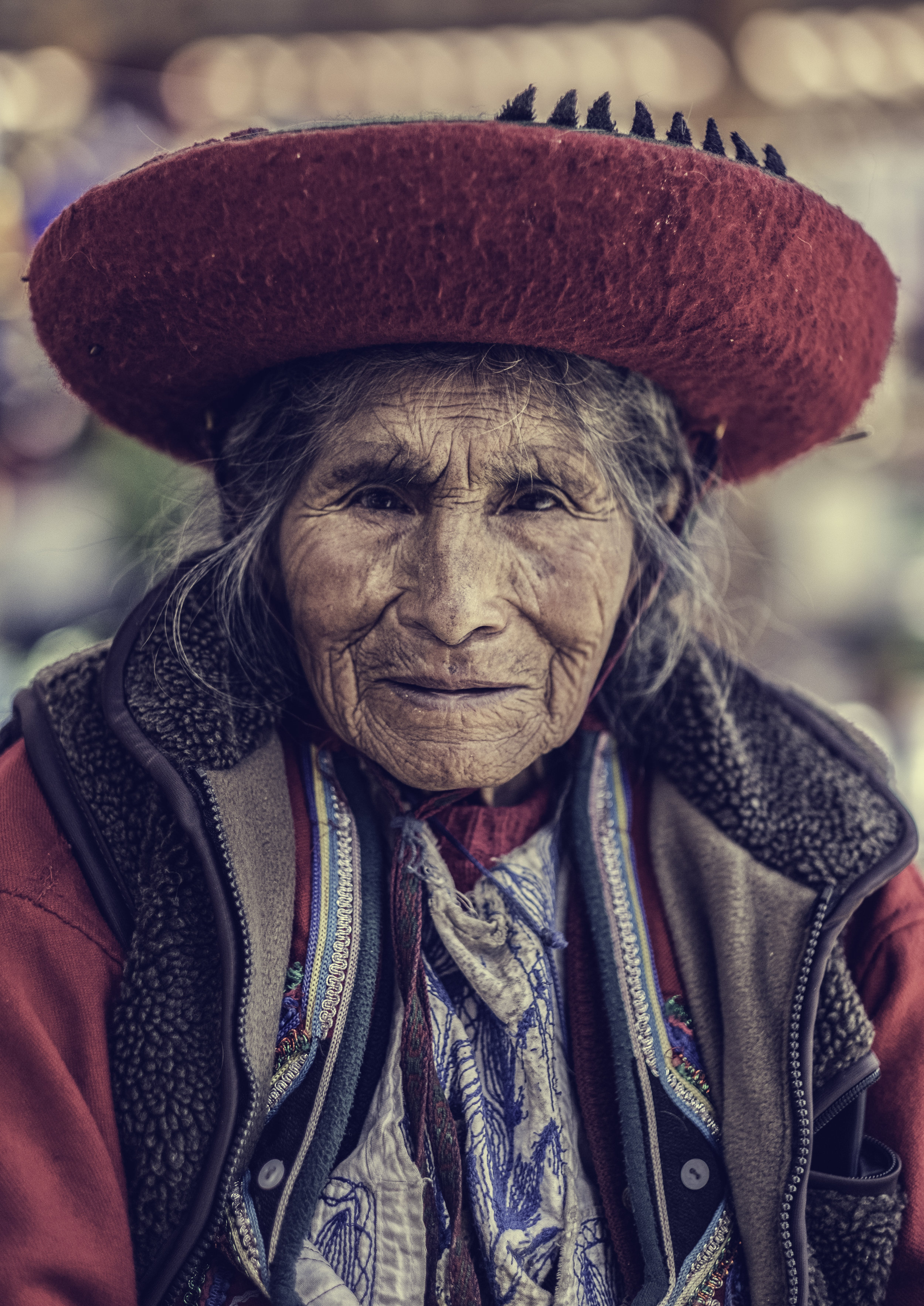 PORTRAIT AND LANDSCAPE - FULL day expedition -