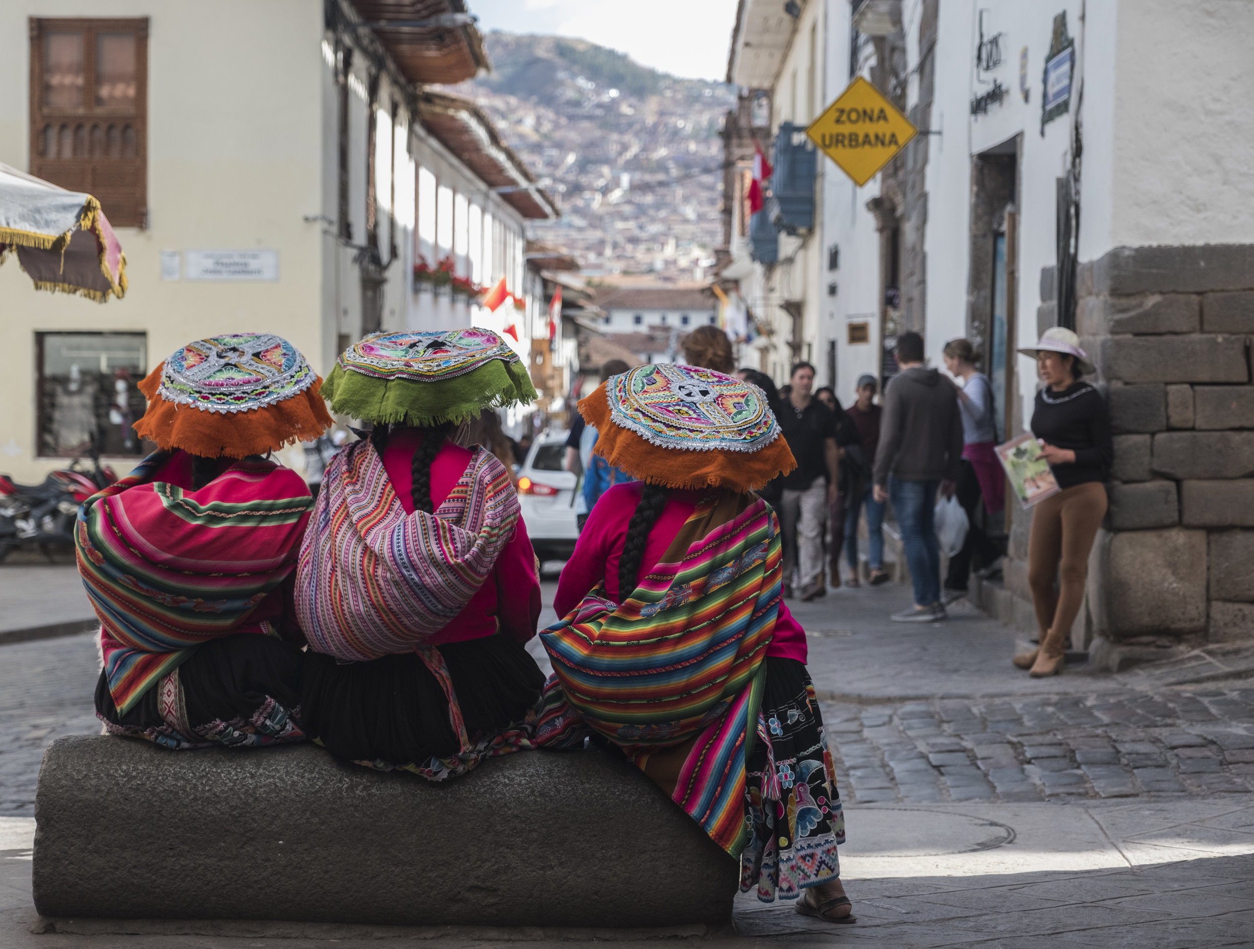 CUSCO PHOTO DAY TOUR  - Get to know the Real Cusco