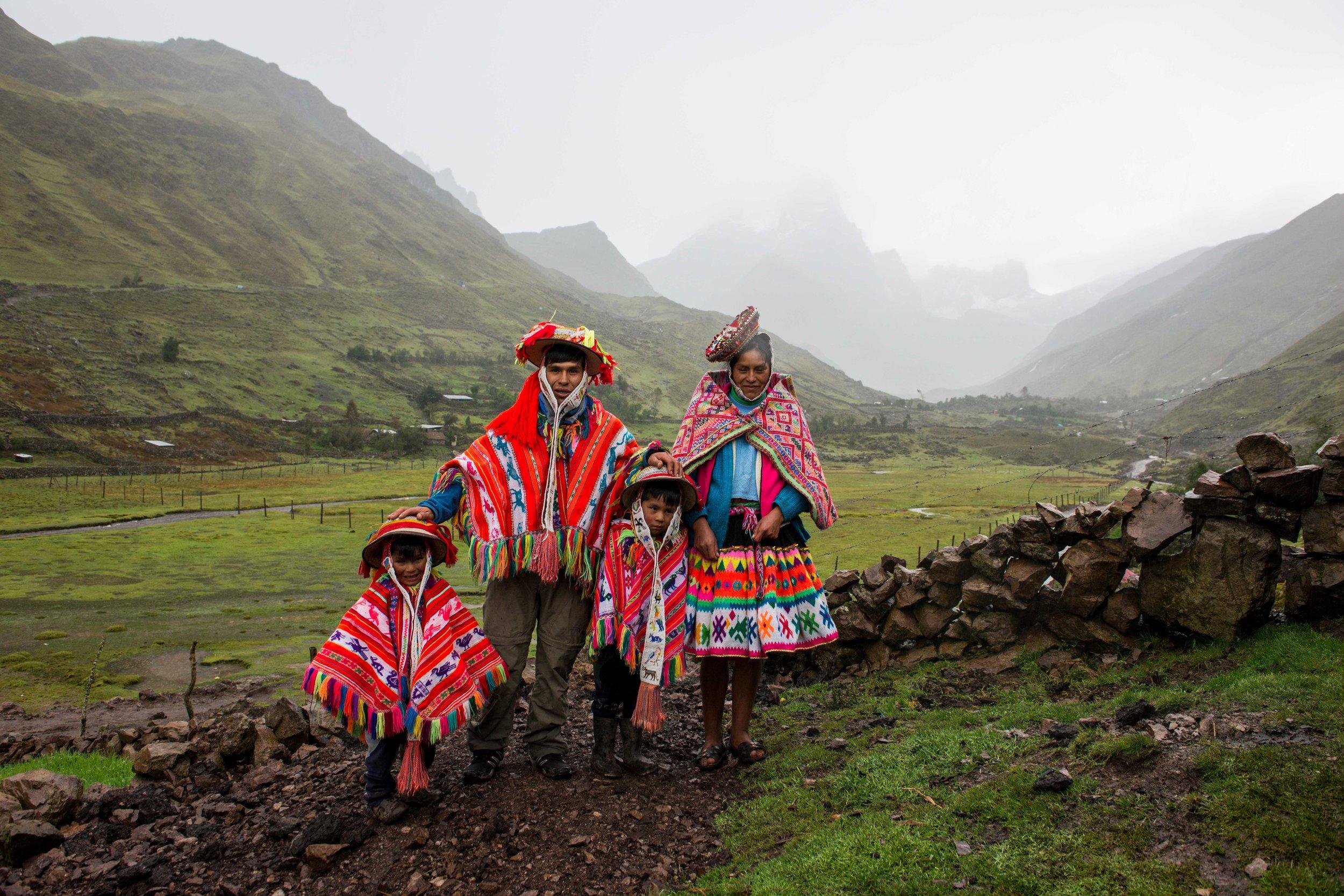Cusco Region and amazonian jungle 12 days -