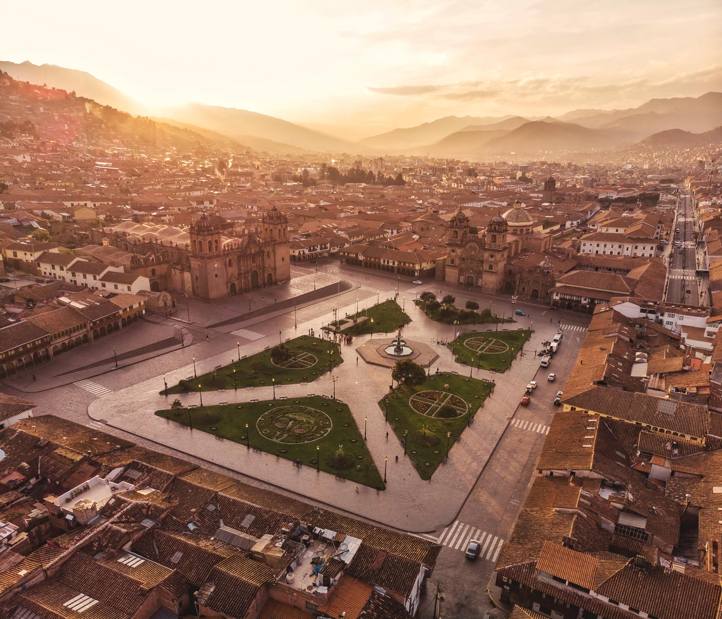 Cusco Photo Day Tour -