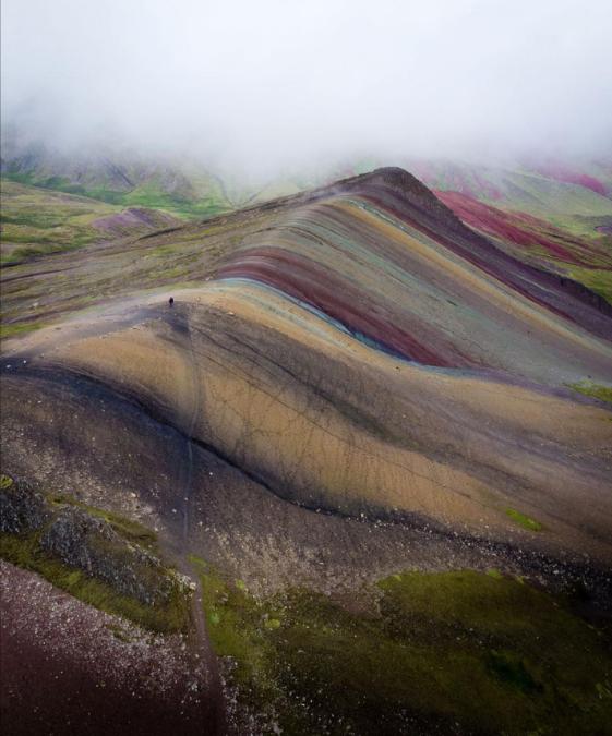 Ausangate & Rainbow mountains 2d/1n -