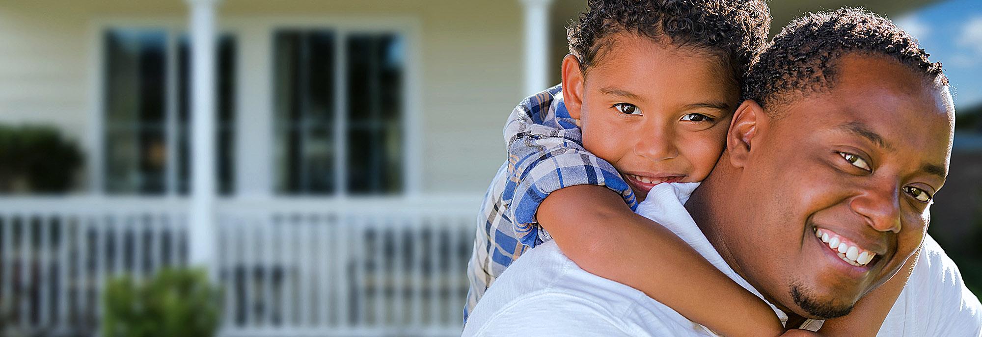 Foreclosure Prevention -
