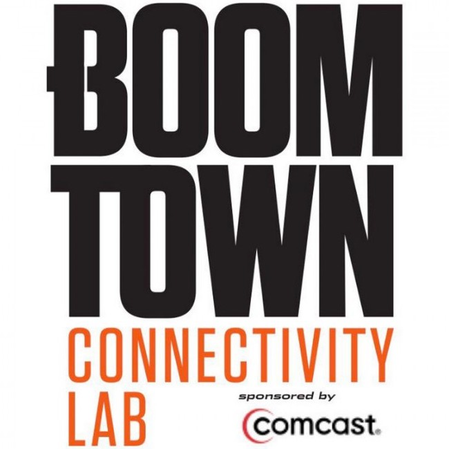 Boomtown Connectivity Lab  is a collaboration space located in the heart of Boulder.
