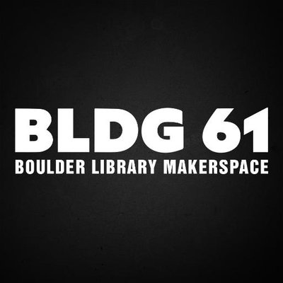 BLDG 61  is a free community workshop that provides maker education and technology.