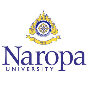 Naropa University  is a private liberal arts college in Boulder, Colorado, United States. Founded in 1974 it is named for the 11th-century Indian Buddhist sage Naropa, an abbot of Nalanda.