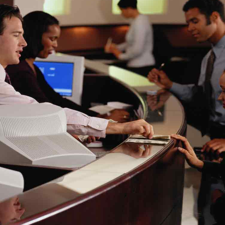 Banking Services -