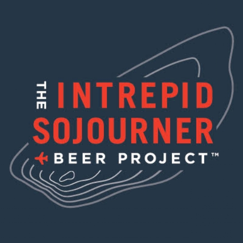 The Intrepid Sojourner