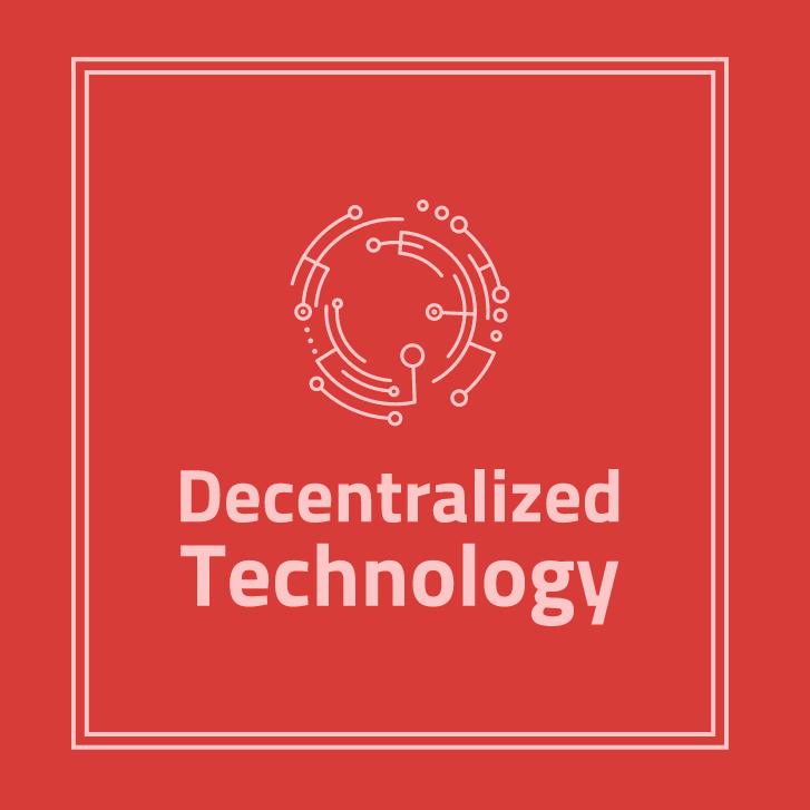 Decentralized Technology