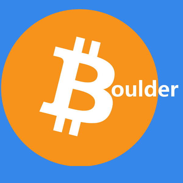 Boulder Valley Bitcoin