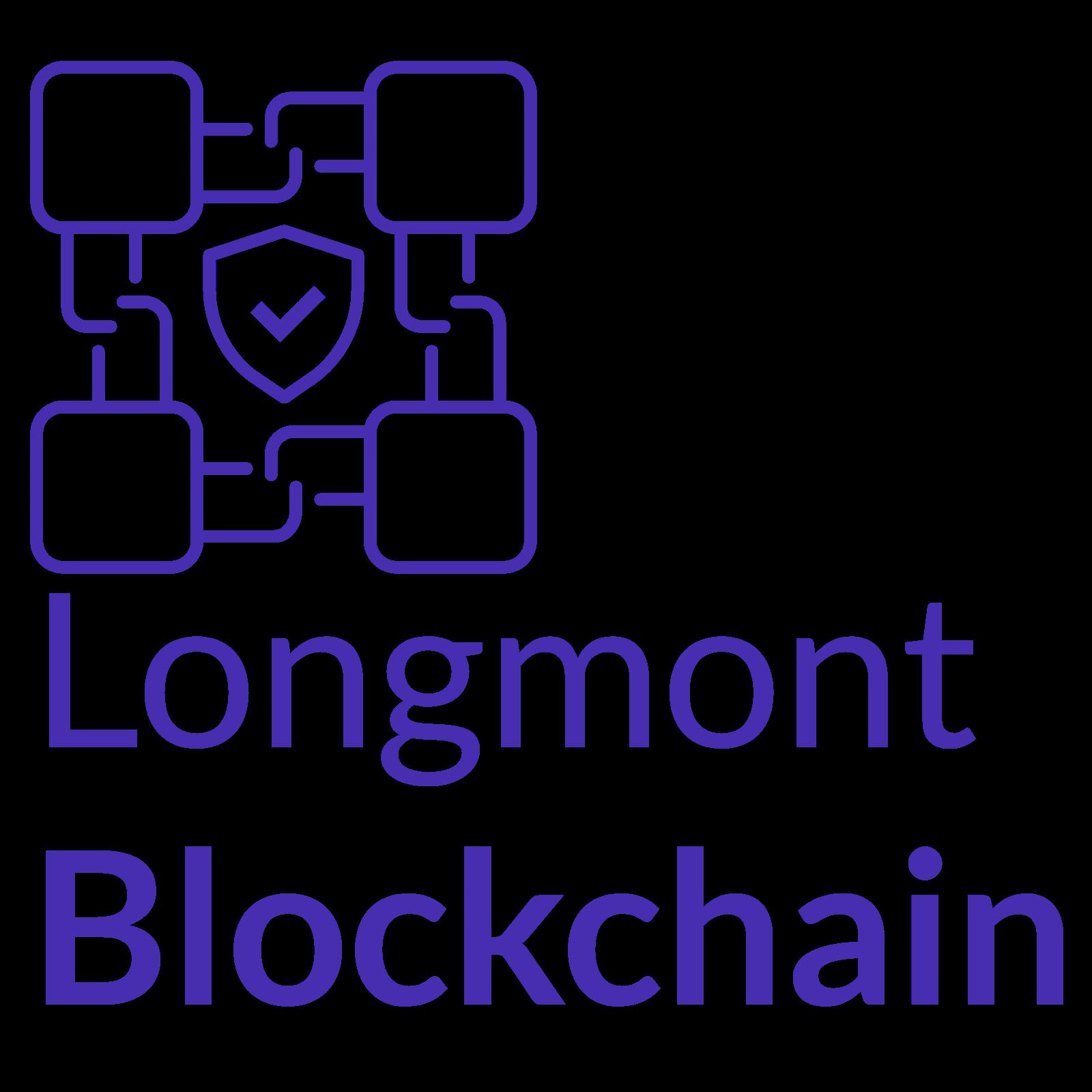 Longmont Blockchain