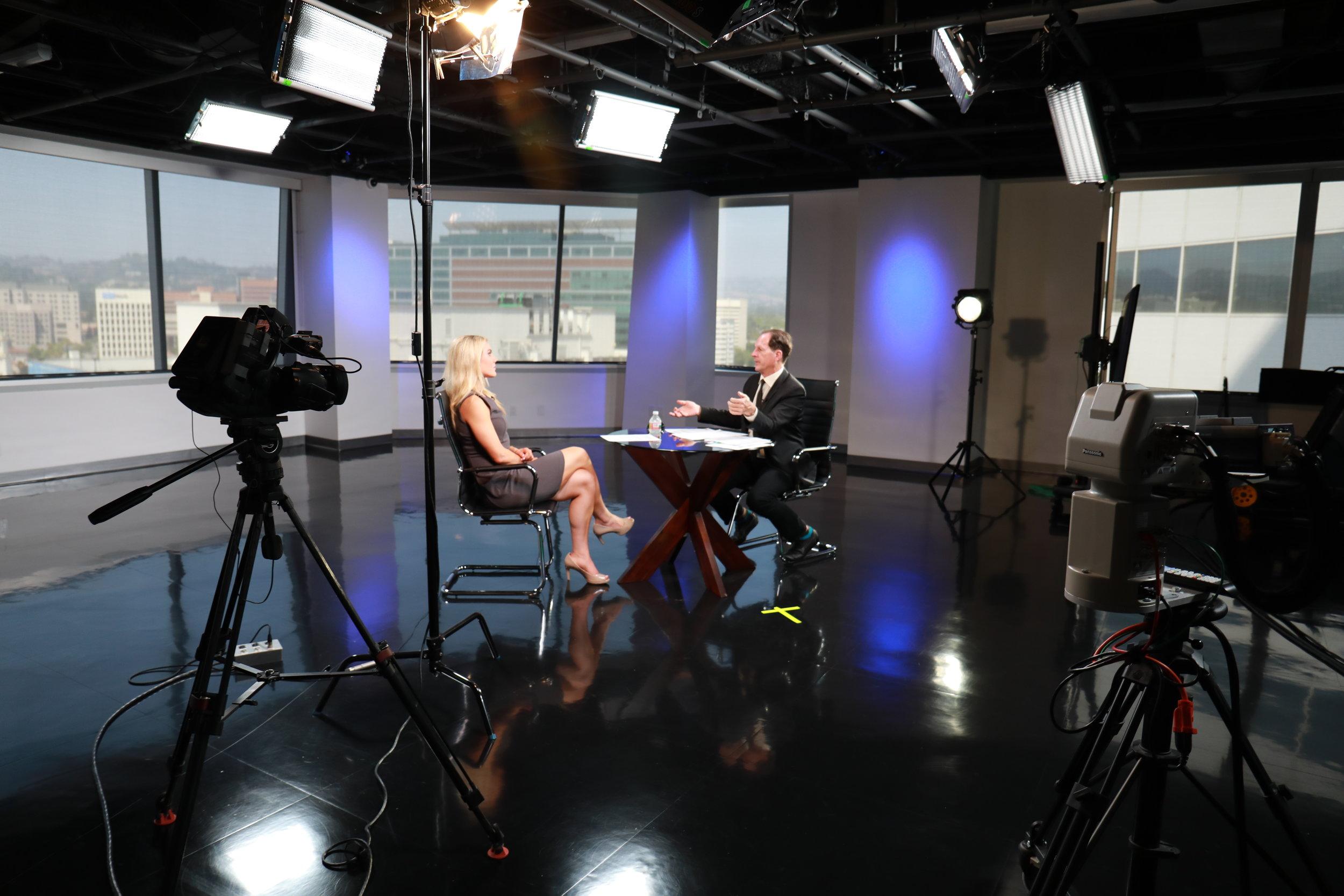 Natasha Sweatte Reporter