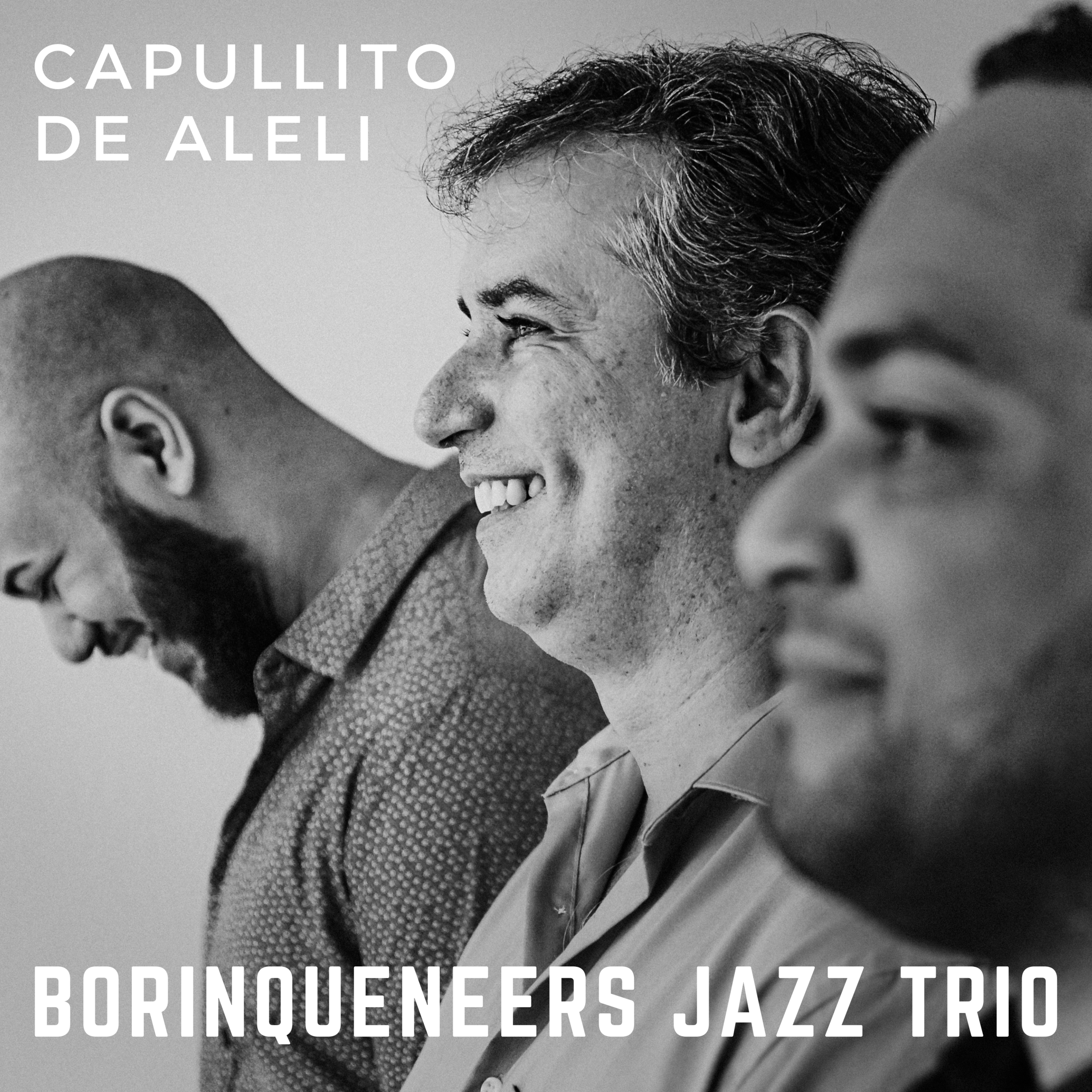 "Capullito de Aleli -  A Classic Puerto Rican tune reinvented by the Borinqueneers Jazz Trio. Part of their latest album ""Aguinaldo Jibaro""."