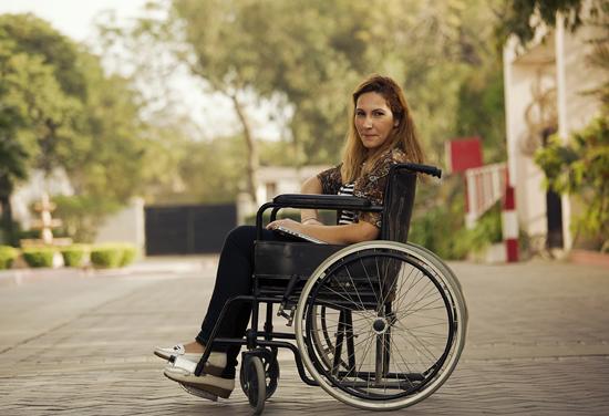Discapacidad -