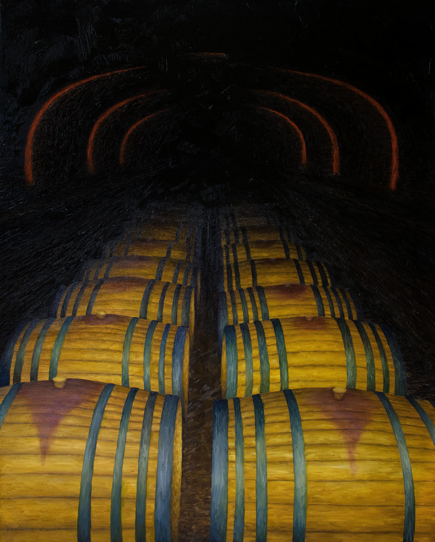 Copy of La Cave du Vin, Domaine Citadelle