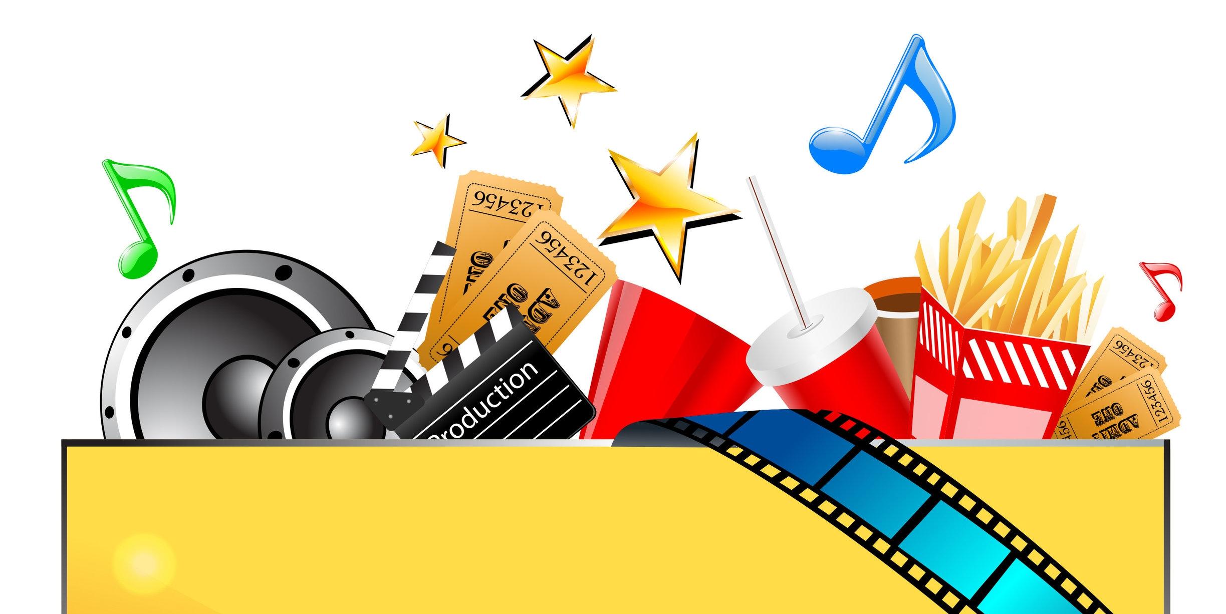 Fifty Plus - Movie Night -