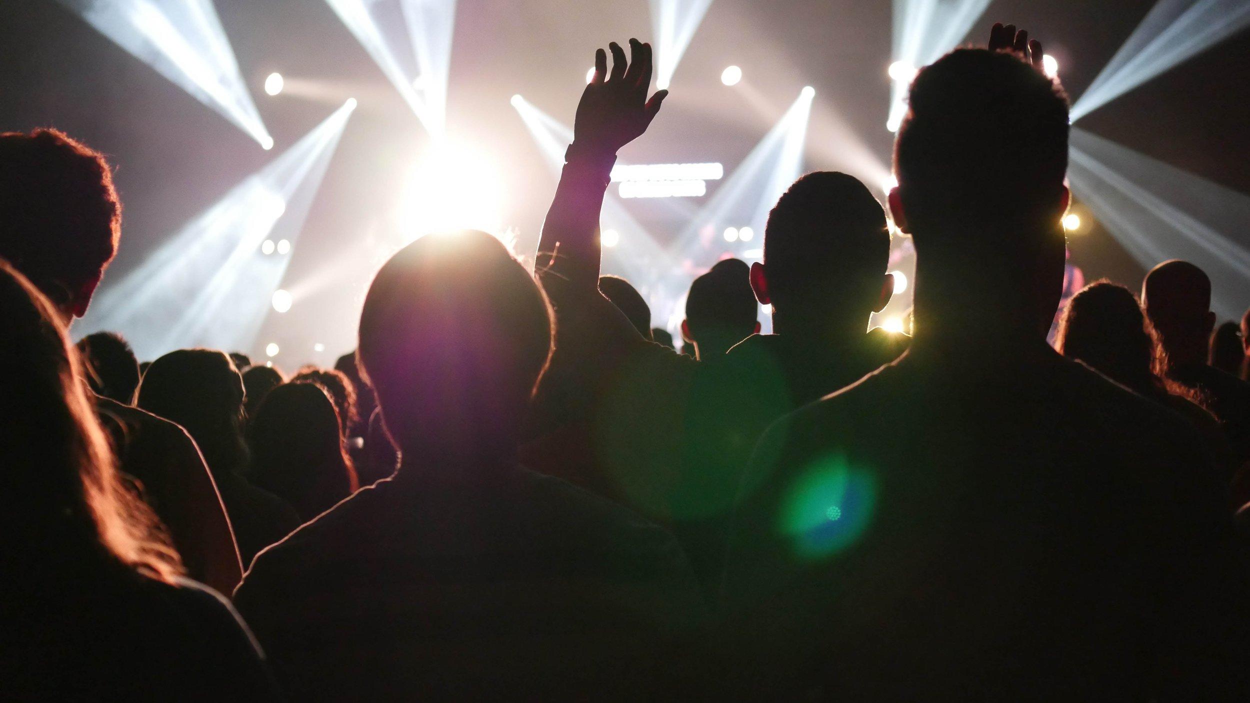 Congregational Prayer - Let us Pray together