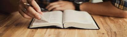 ESL Bible Study -