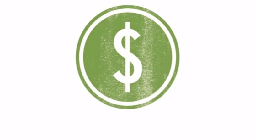 MONEY MATTERS -