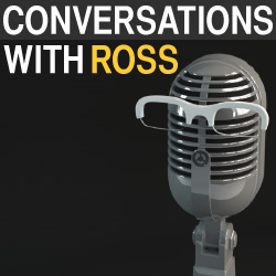 """Conversations with Ross - Episode 69: Featuring Janet Varney(August 22nd, 2012)This episode of Conversations with Ross features Janet Varney. Janet is an actress currently starring as the voice of Korra on Nickelodeon animated show, The Legend of Korra. In this interview Janet talked about breaking in, pilot season, and her worst audition experience. She also discussed if being a working actress is what she expected it to be, and how she managed to bypass some of the """"ugly"""" sides of show business. Janet also spoke about her own podcast The JV Club, and her hosting work with HuffPost Live."""