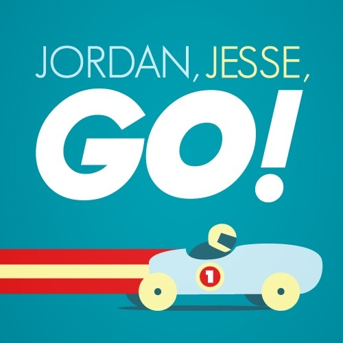 Jordan, Jesse, Go!Episode 143: Santa Fe Astronaut with Janet Varney and Jessica Makinson(August 28th, 2010) - Janet Varney and Jessica Makinson join Jesse and Jordan to talk about hot weather, pop-up shops, casual encounters and more.