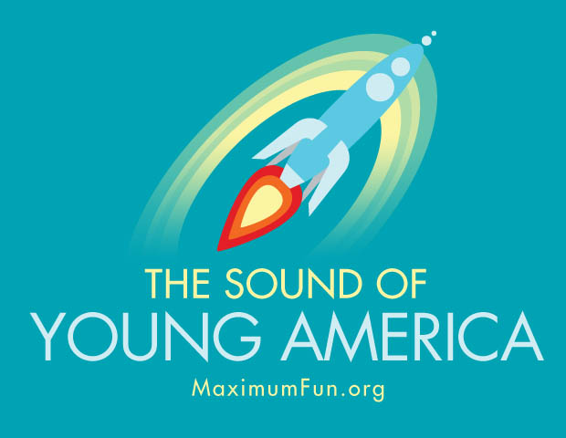 The Sound of Young AmericaJanet Varney guest hosts; Interview with Danny Pudi(August 19th, 2011) - This week, actor, writer and comedian Janet Varney is guest hosting for Jesse! Janet is one of the hosts of the long-running segment Dinner and a Movie on TBS, a writer for the DVD commentary series Rifftrax, and is one of the co-founders and producers of SF Sketchfest (an amazing celebratory festival of comedy in San Francisco).Danny Pudi is an actor and comedian best known for his role as the pop culture-obsessed Abed Nadir on the NBC show Community. He talks to us about working on a show that's as much fun to shoot as it is to watch, connecting his Indian and Polish heritage to others through mustaches, and working improv comedy into a scripted show (among other things!).