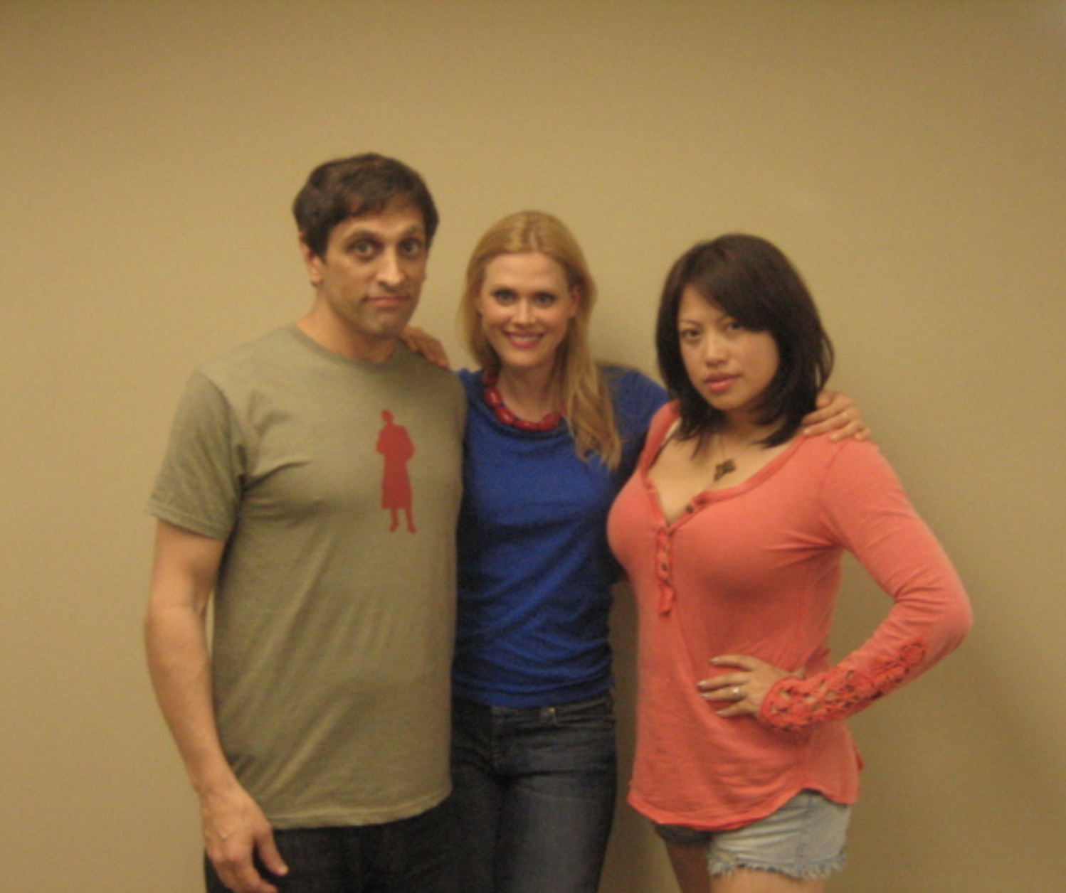Who Charted?#76 Summah Preview 2012(May 16th, 2012) - If you listen to this episode in anything other than swim trunks and sunglasses, you're doing it wrong! We've got a not-bummah guest with Janet Varney who is helping Wie and Ku with a summah appetizer platter of the Top Summah Team-Up Tours and Most Anticipated Summah Flicks. Before we head out into the summah sunset, we stop by the roulette wheel to get some Judy Moody behind-the-scenes. This episode is best enjoyed with a tall glass of ice cold lemonade!