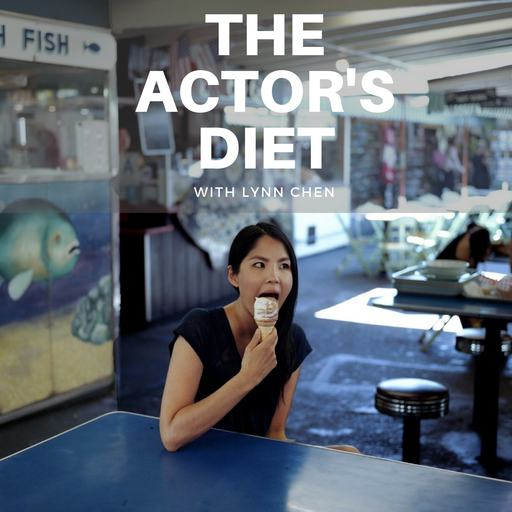 The Actor's Diet with Lynn ChenEpisode 12 Janet Varney(August 28th, 2013) - In episode 12, Lynn Chen interviews Janet Varney (The JV Club Podcast, Korra, Burning Love) about her gluten-free diet and body image in Hollywood.