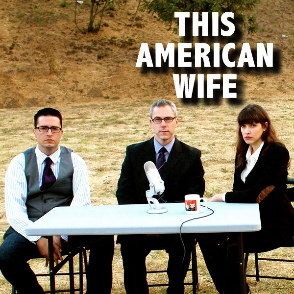 This American Wife#29 - Andy Wood, Janet Varney, Cole Stratton, Hillary Buckholtz(May 17th, 2011) -