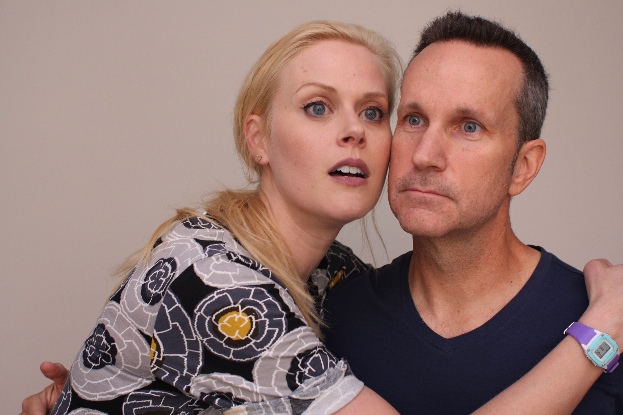 Never Not Funny: The Jimmy Pardo Podcast#2105 Janet Varney(September 7th, 2017) - Signing in with Janet Varney.