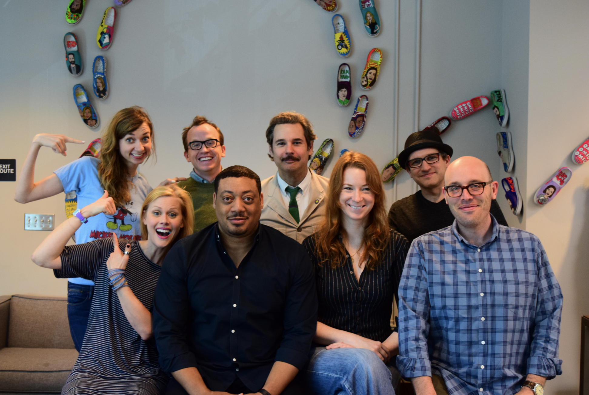 "Spontaneanation with Paul F. Tompkins#69 Minnesota State Fair(July 18th, 2016) - Paul F. Tompkins welcomes all with his impressive vocal range to this week's episode of Spontaneanation! This week, Paul's special guest is Cedric Yarbrough of Reno 911! and HBO's Ballers! They chat about how Cedric pronounces ""data,"" getting into a fist fight as an adult, and unusual nicknames for relatives. Paul is then joined by Mark McConville, Colleen Smith, and Little Janet Varney to improvise a story set at the Minnesota State Fair. And as always, Eban (only the best) Schletter scores it all on piano!"