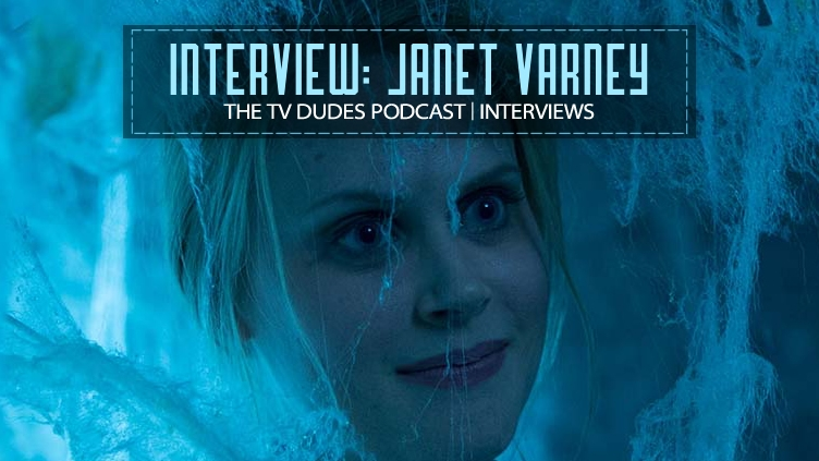 The TV DudesInterview: Janet Varney 'Stan Against Evil' & 'You're the Worst'(September 20th, 2017) - Les got to interview actress Janet Varney, star of the IFC comedy 'Stan Against Evil' and FX comedy 'You're the Worst', about working on both shows, how improv plays a role in her career, and roles she almost landed. Tune in!