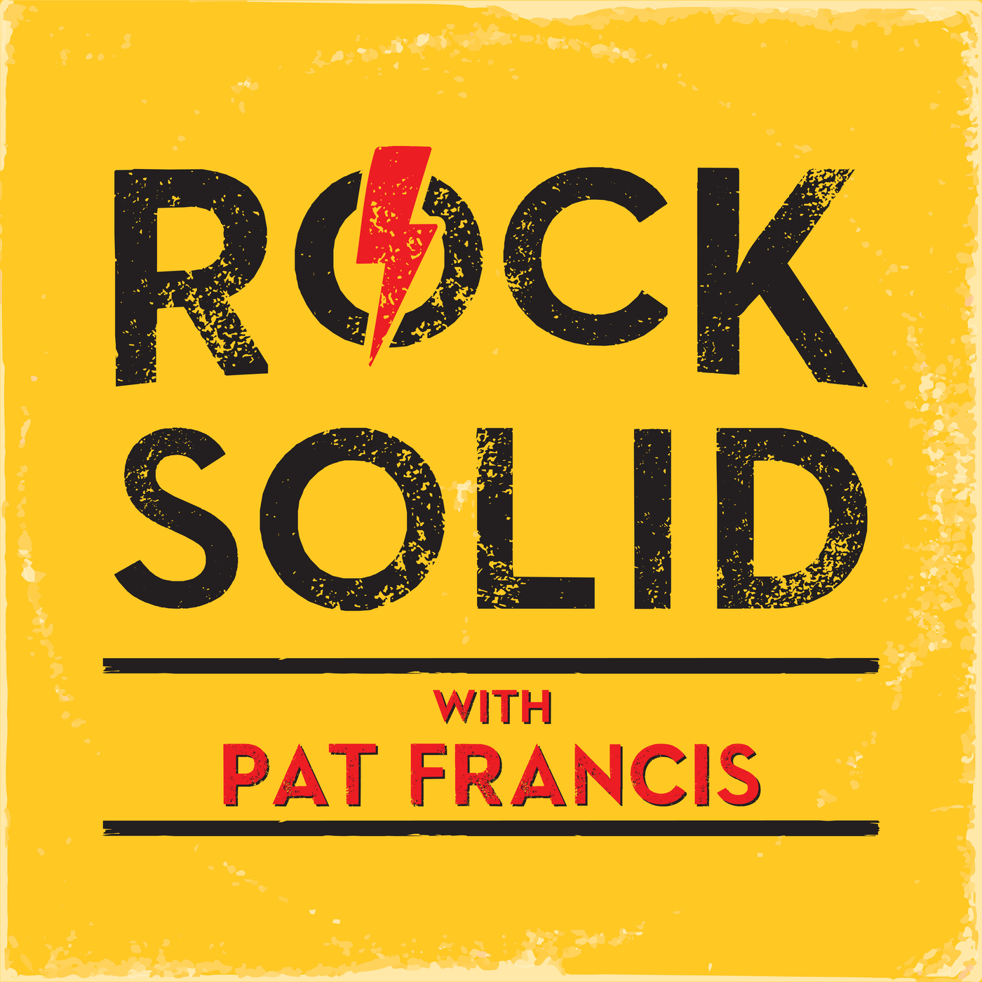 Rock Solid with Pat FrancisEarth Water Air Fire(March 12th, 2015) - Pat welcomes the voice of Korra on Nickelodeon's hit series