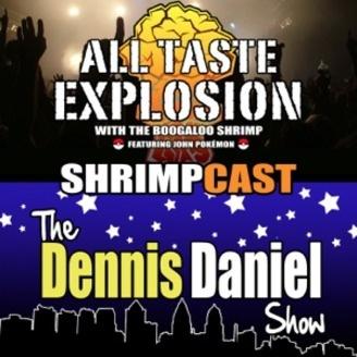 The Dennis Daniel ShowEpisode 73: Interview with Janet Varney, or