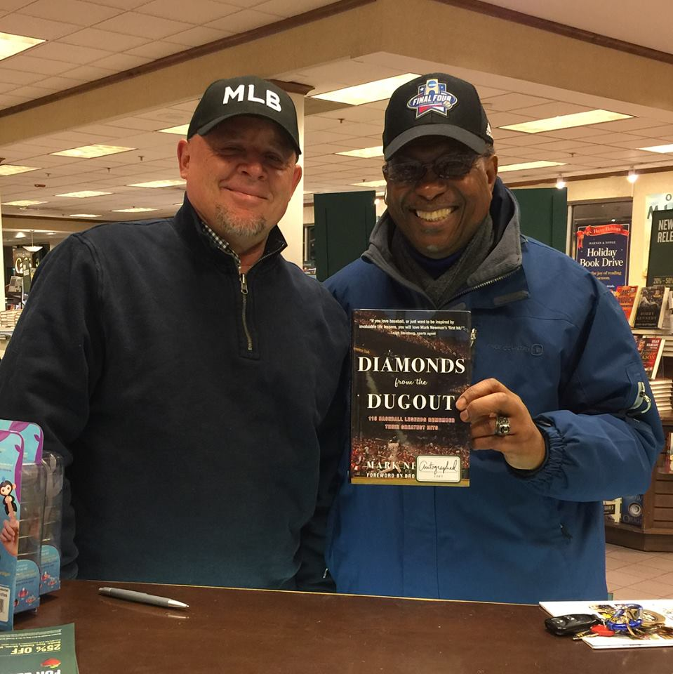 With Kevin @ BN Springfield