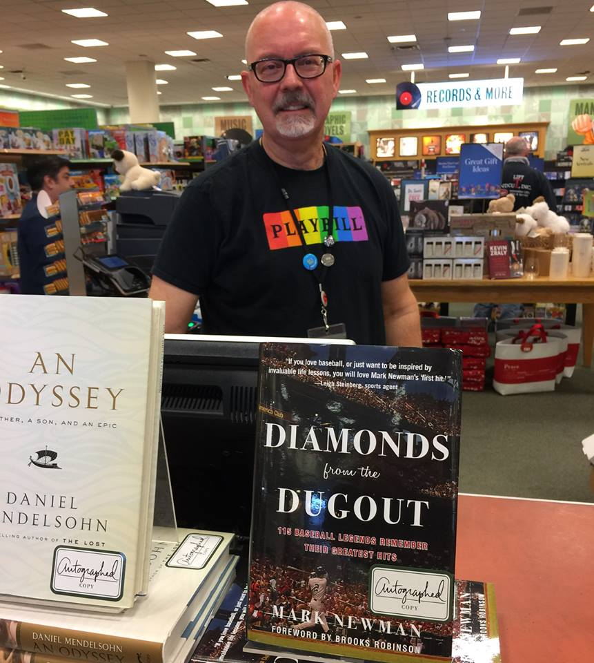 Mike at BN Kingston
