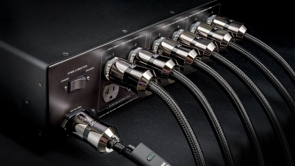 Cables & Accessories -