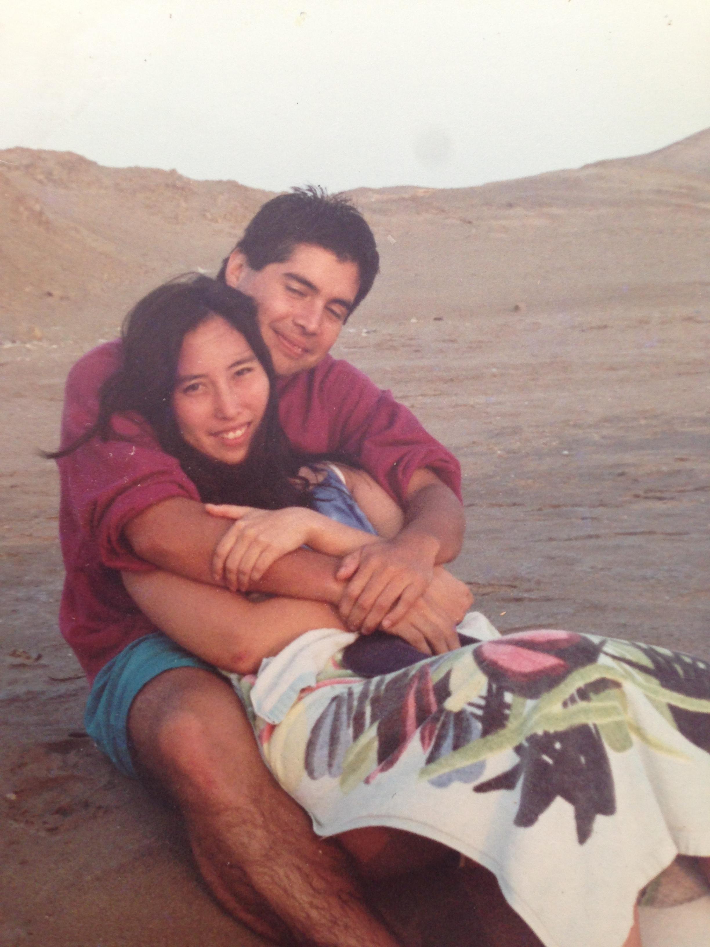 Paraíso, Lima. 1999.