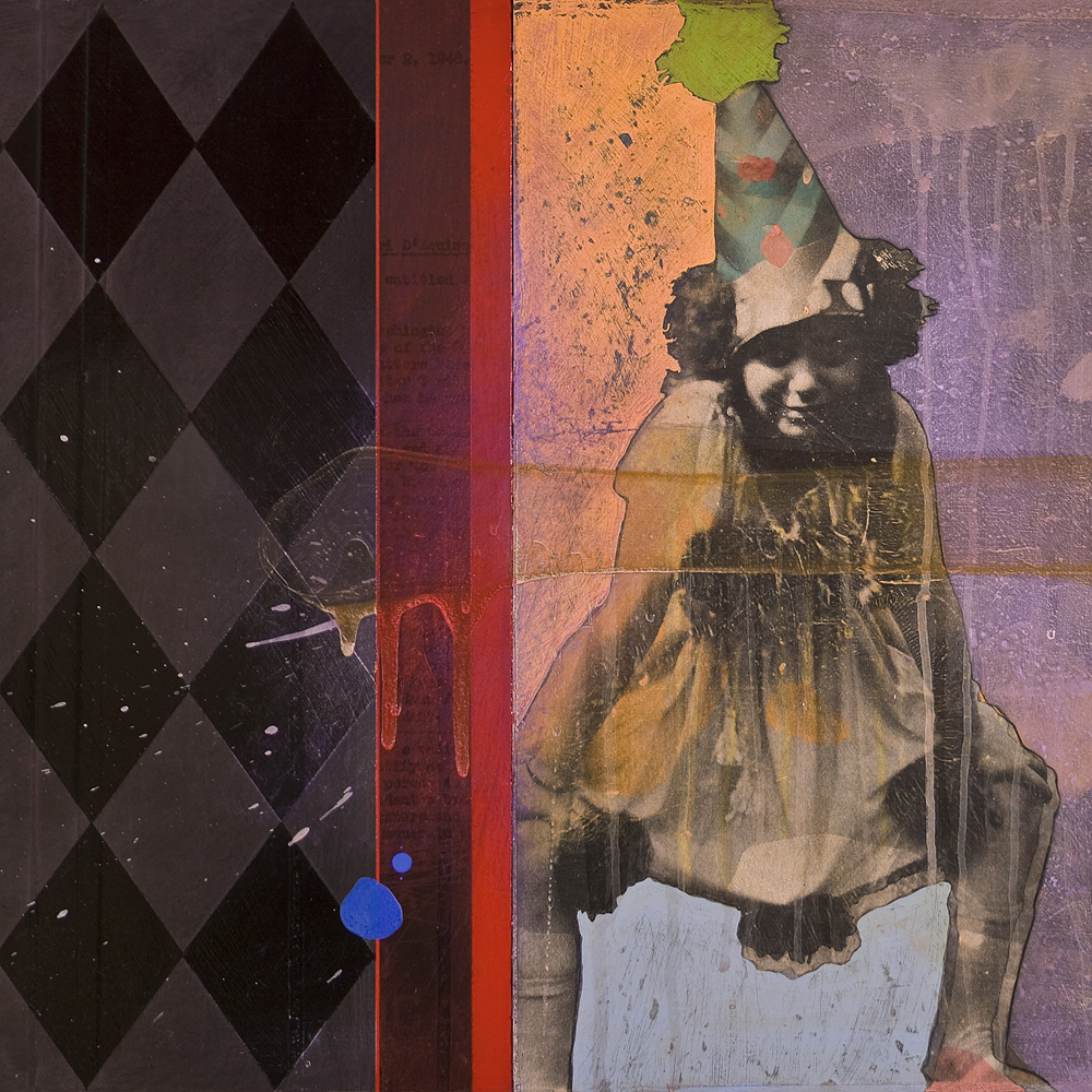 Paintings - 2009-2011