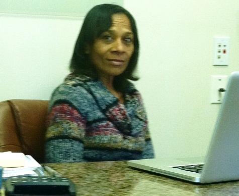 Yolanda Simmons