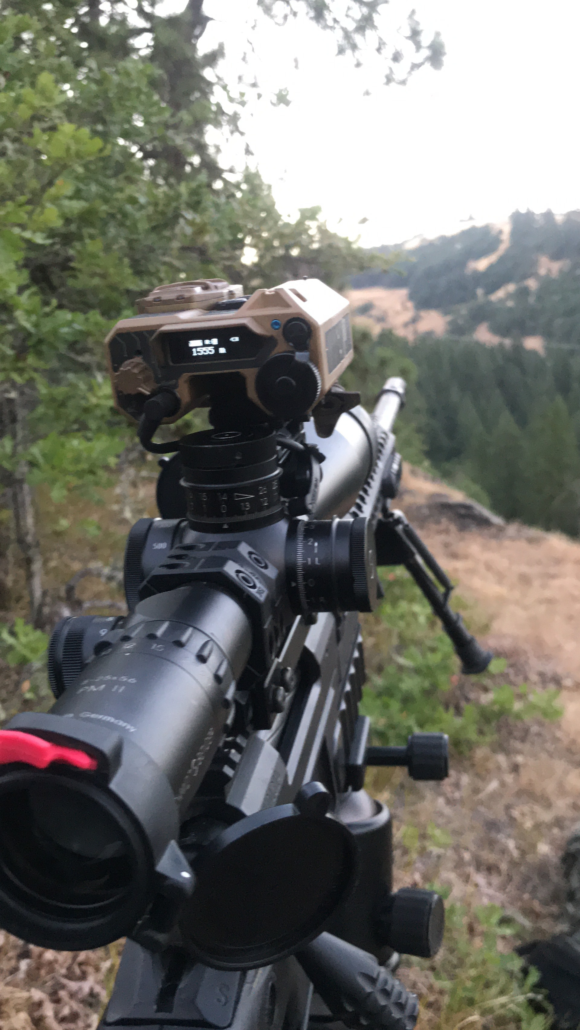Precision Rifle - From Basic long range to high angle extreme long range we cover it all. Click below to see more.